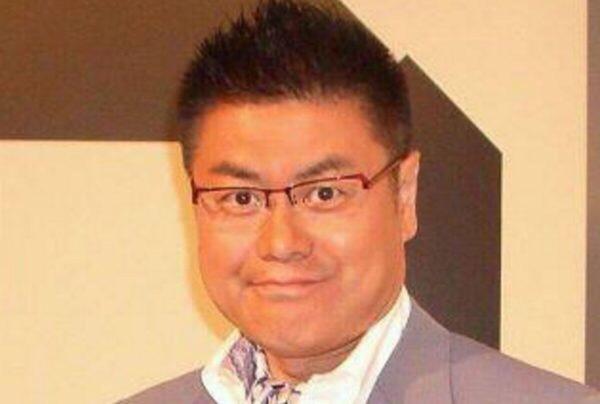 菅田将暉,父親